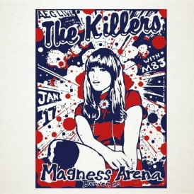Magdness-Arena