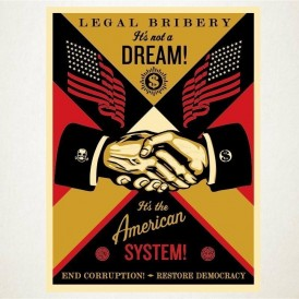 Legal Bribery-Dream