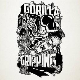 Gorilla-Gripping