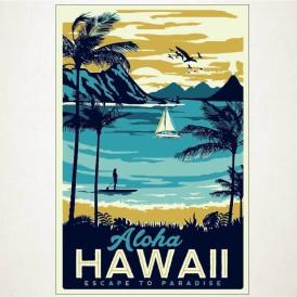 Aloha Hawai