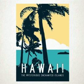 Hawai isla-misteriosa