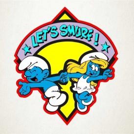 Lets-Smurfs