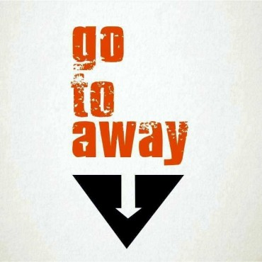 Go to Away