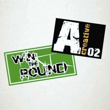 Win the round