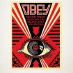 Obey never trust